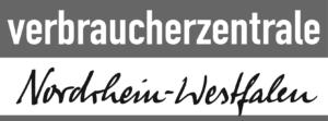IfV_Verbraucherzentrale NRW_Logo_sw